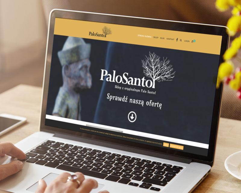 palosanto.com.pl